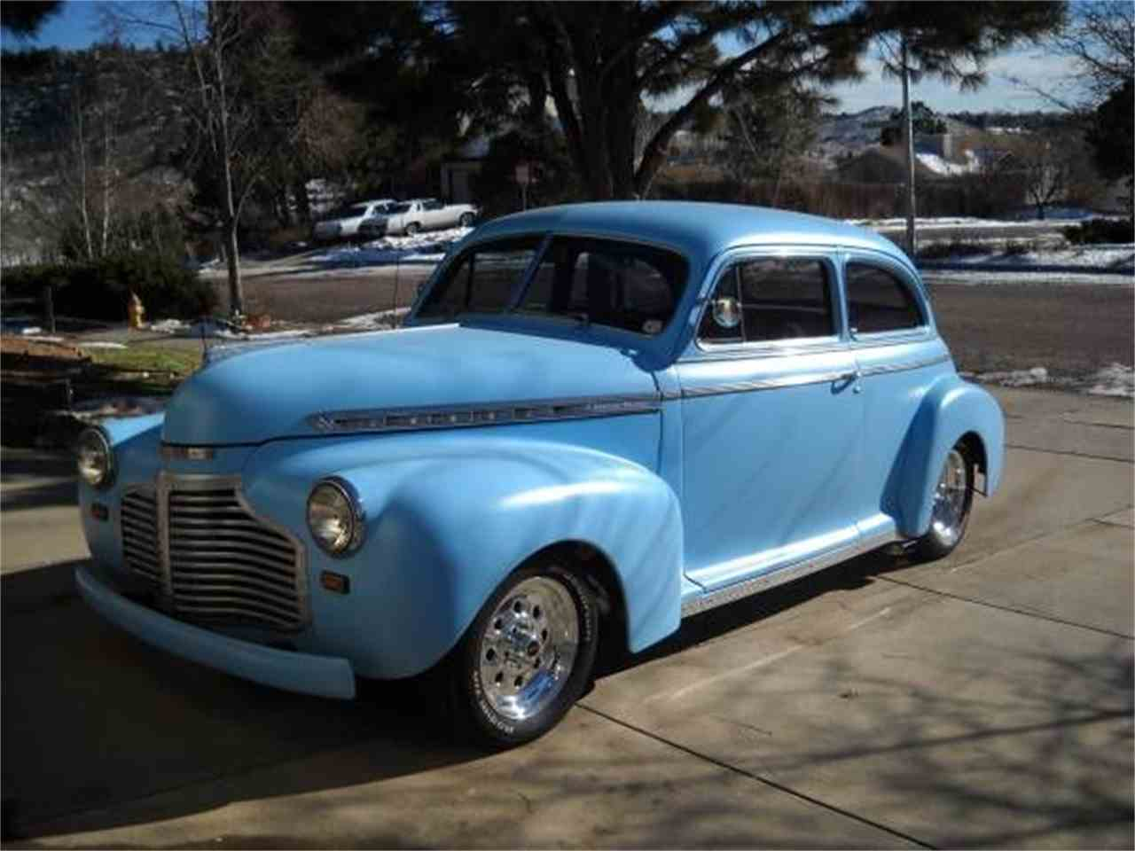 Large Picture of '41 Street Rod - L5L1