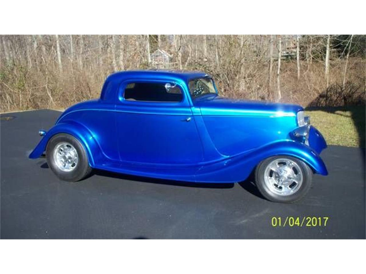 Large Picture of '33 Coupe - L5L3