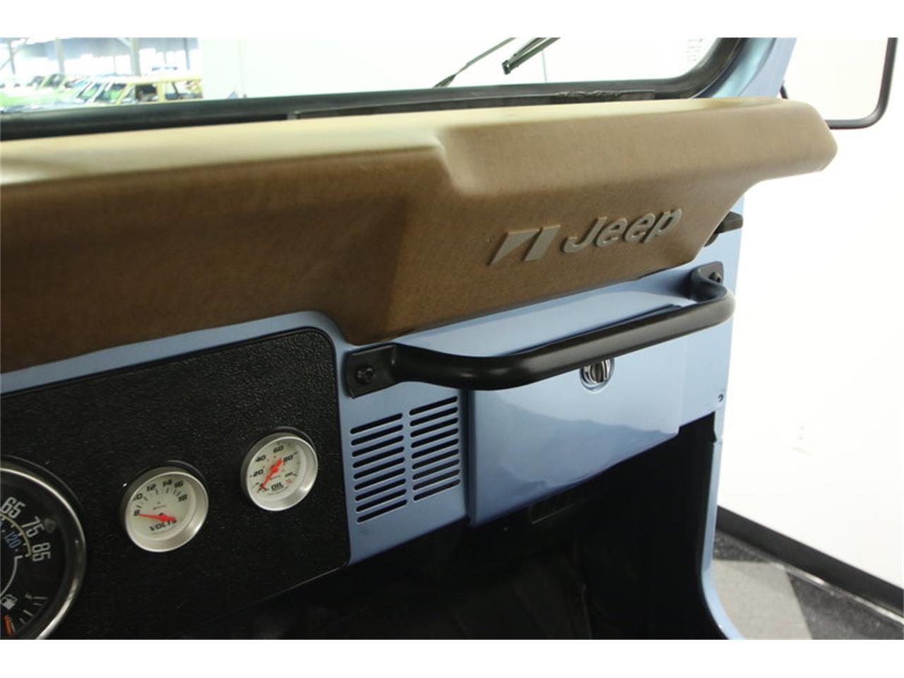Large Picture of '85 CJ7 - L5L9
