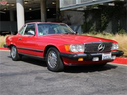 Picture of 1988 560 - $37,500.00 Offered by Chequered Flag International - L5LZ