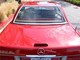 Picture of 1988 560 Offered by Chequered Flag International - L5LZ