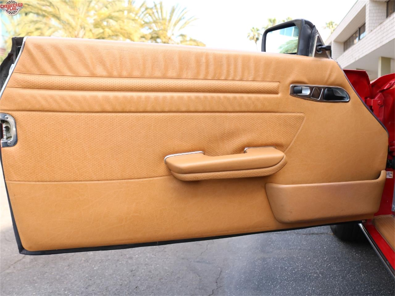 Large Picture of 1988 Mercedes-Benz 560 located in California - $37,500.00 - L5LZ