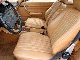 Picture of 1988 Mercedes-Benz 560 located in Marina Del Rey California Offered by Chequered Flag International - L5LZ