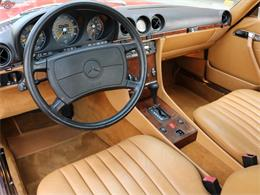 Picture of 1988 Mercedes-Benz 560 located in California - $37,500.00 Offered by Chequered Flag International - L5LZ