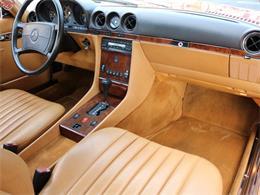 Picture of '88 Mercedes-Benz 560 located in California - $37,500.00 - L5LZ
