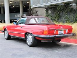 Picture of 1988 Mercedes-Benz 560 - L5LZ