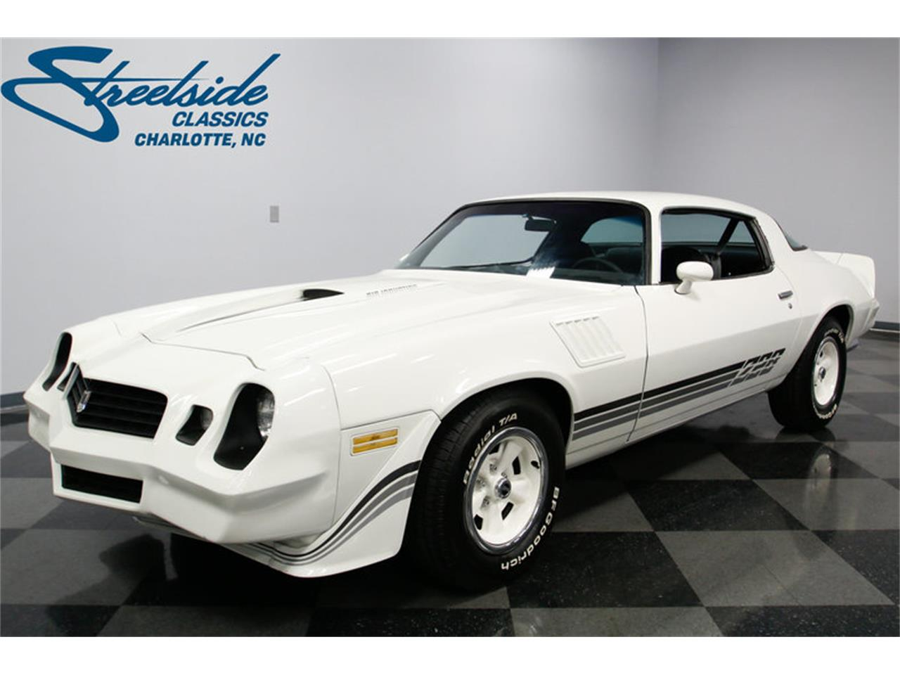 Large Picture of '78 Camaro Z28 - $16,995.00 Offered by Streetside Classics - Charlotte - L5M0