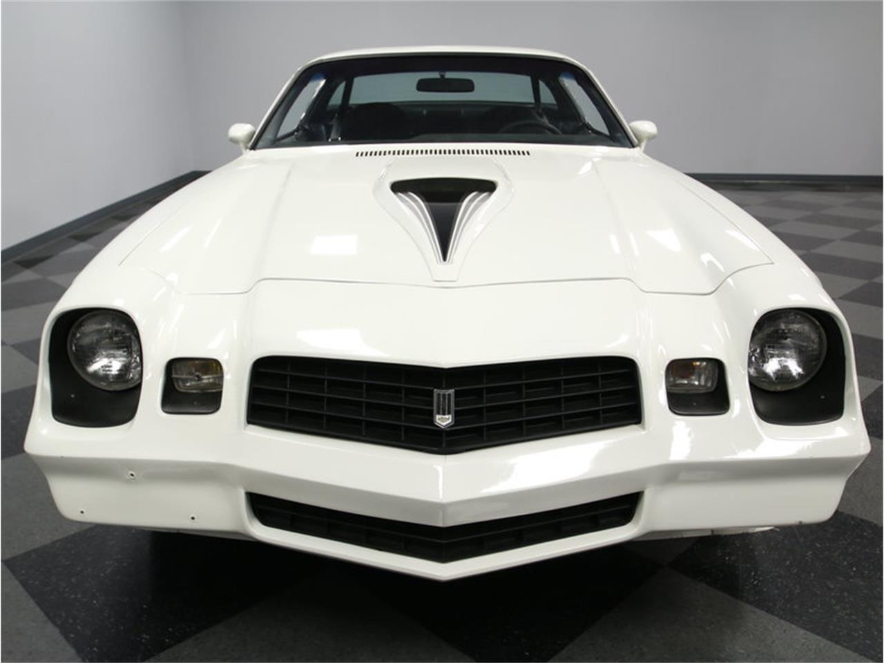 Large Picture of '78 Camaro Z28 - L5M0
