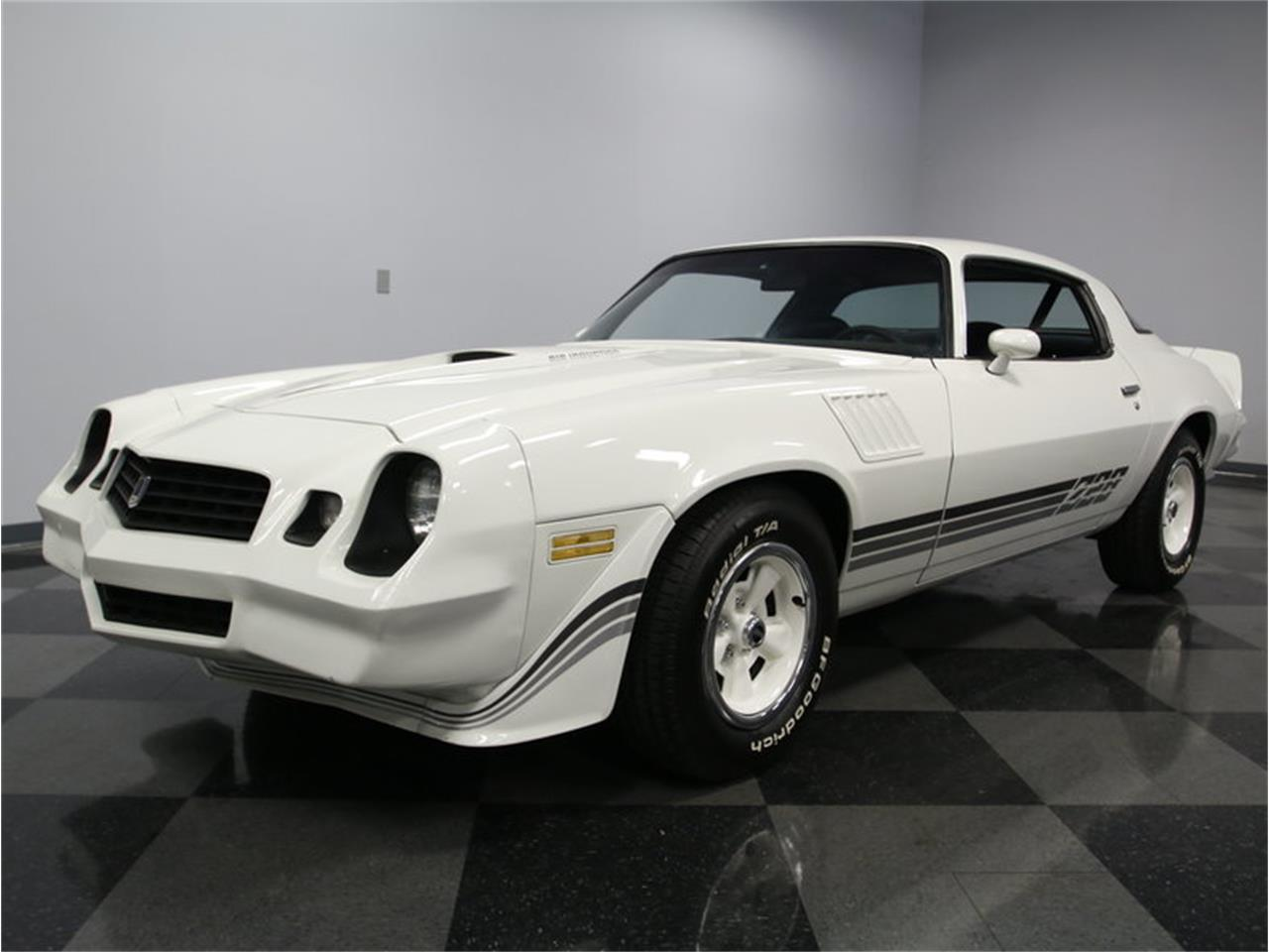 Large Picture of 1978 Camaro Z28 Offered by Streetside Classics - Charlotte - L5M0