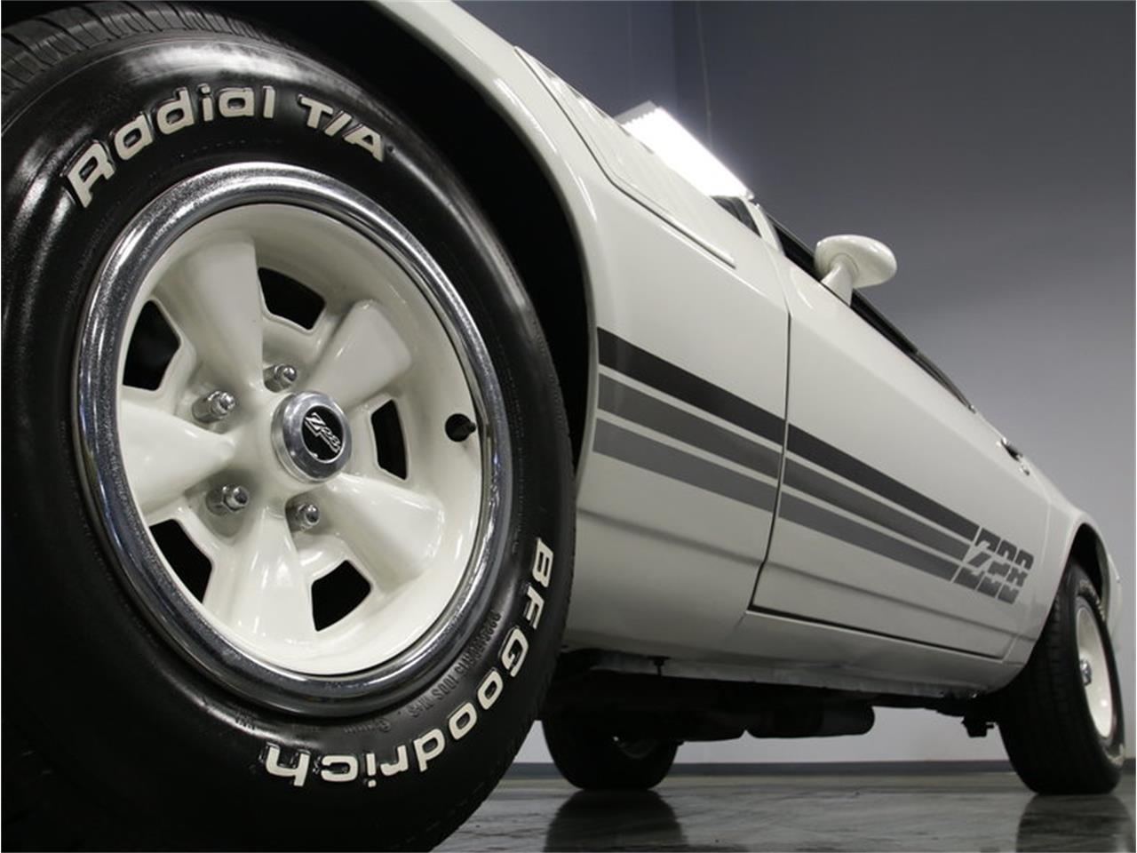 Large Picture of 1978 Chevrolet Camaro Z28 - $16,995.00 Offered by Streetside Classics - Charlotte - L5M0