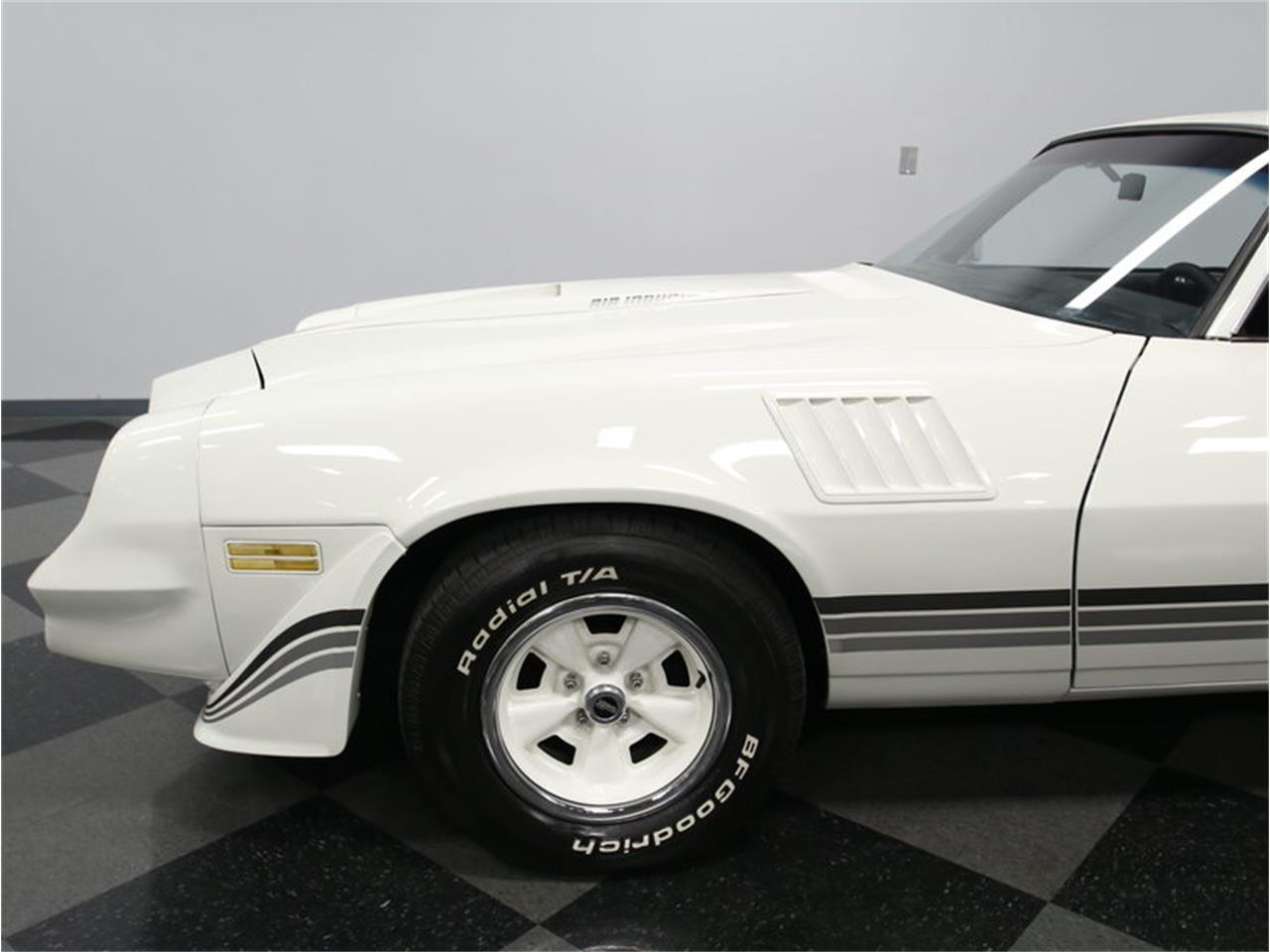 Large Picture of 1978 Camaro Z28 - L5M0