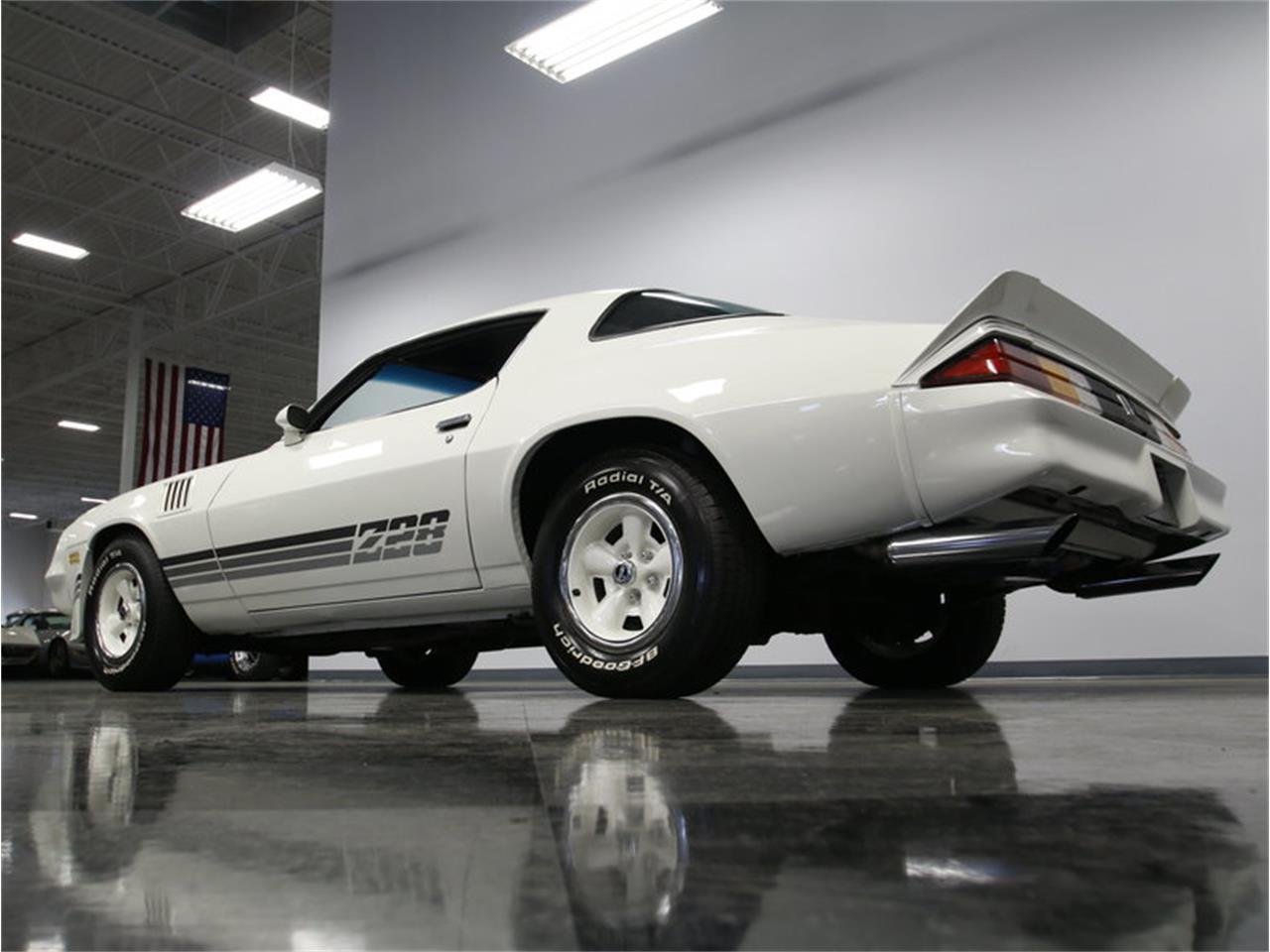 Large Picture of '78 Camaro Z28 located in North Carolina - L5M0