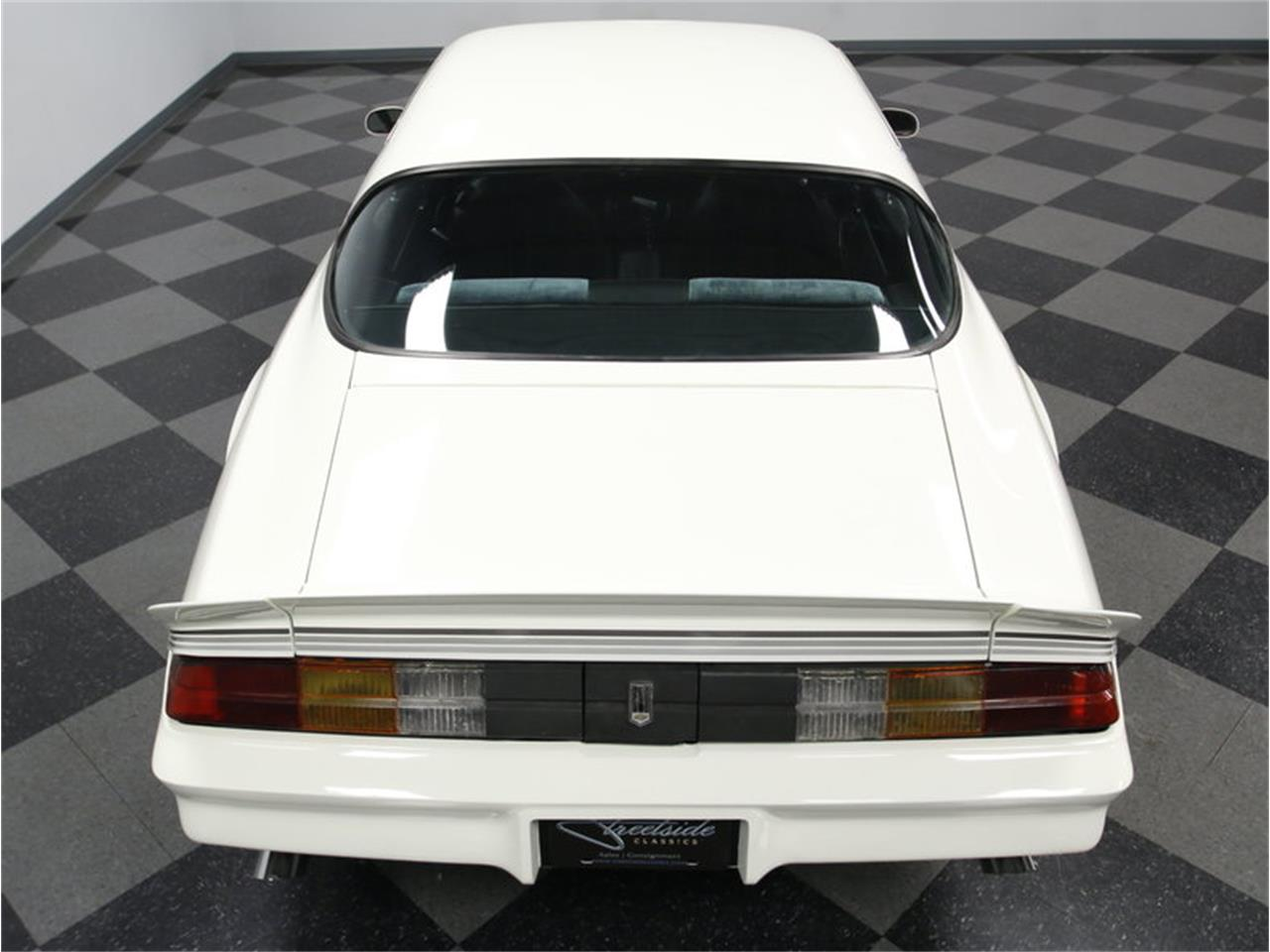 Large Picture of '78 Chevrolet Camaro Z28 - $16,995.00 Offered by Streetside Classics - Charlotte - L5M0