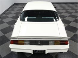 Picture of 1978 Chevrolet Camaro Z28 - $16,995.00 Offered by Streetside Classics - Charlotte - L5M0