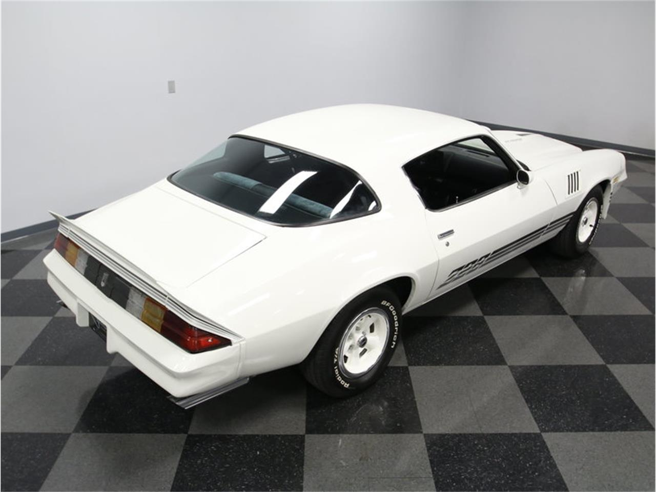 Large Picture of '78 Camaro Z28 - $16,995.00 - L5M0