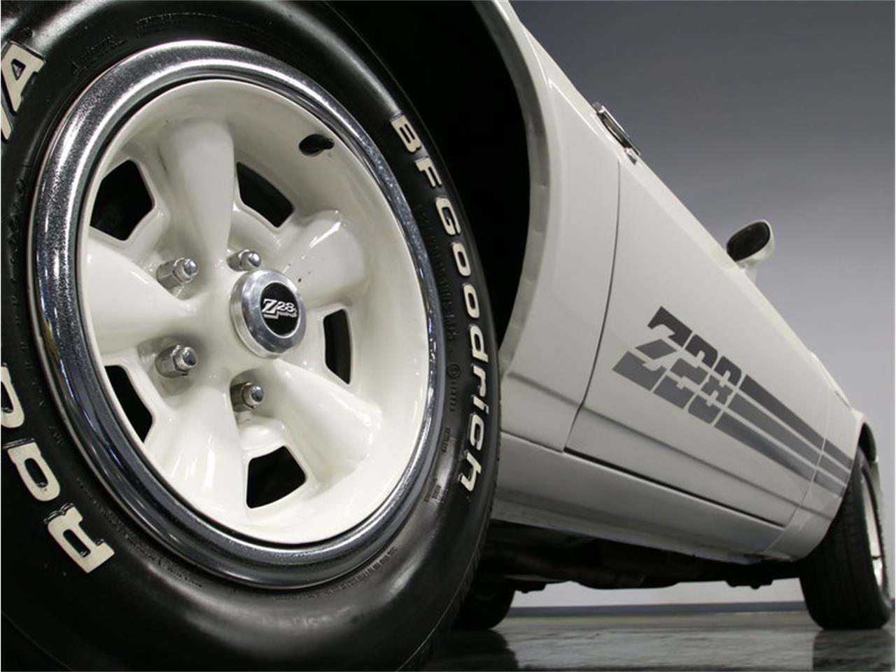 Large Picture of '78 Chevrolet Camaro Z28 located in Concord North Carolina - $16,995.00 - L5M0