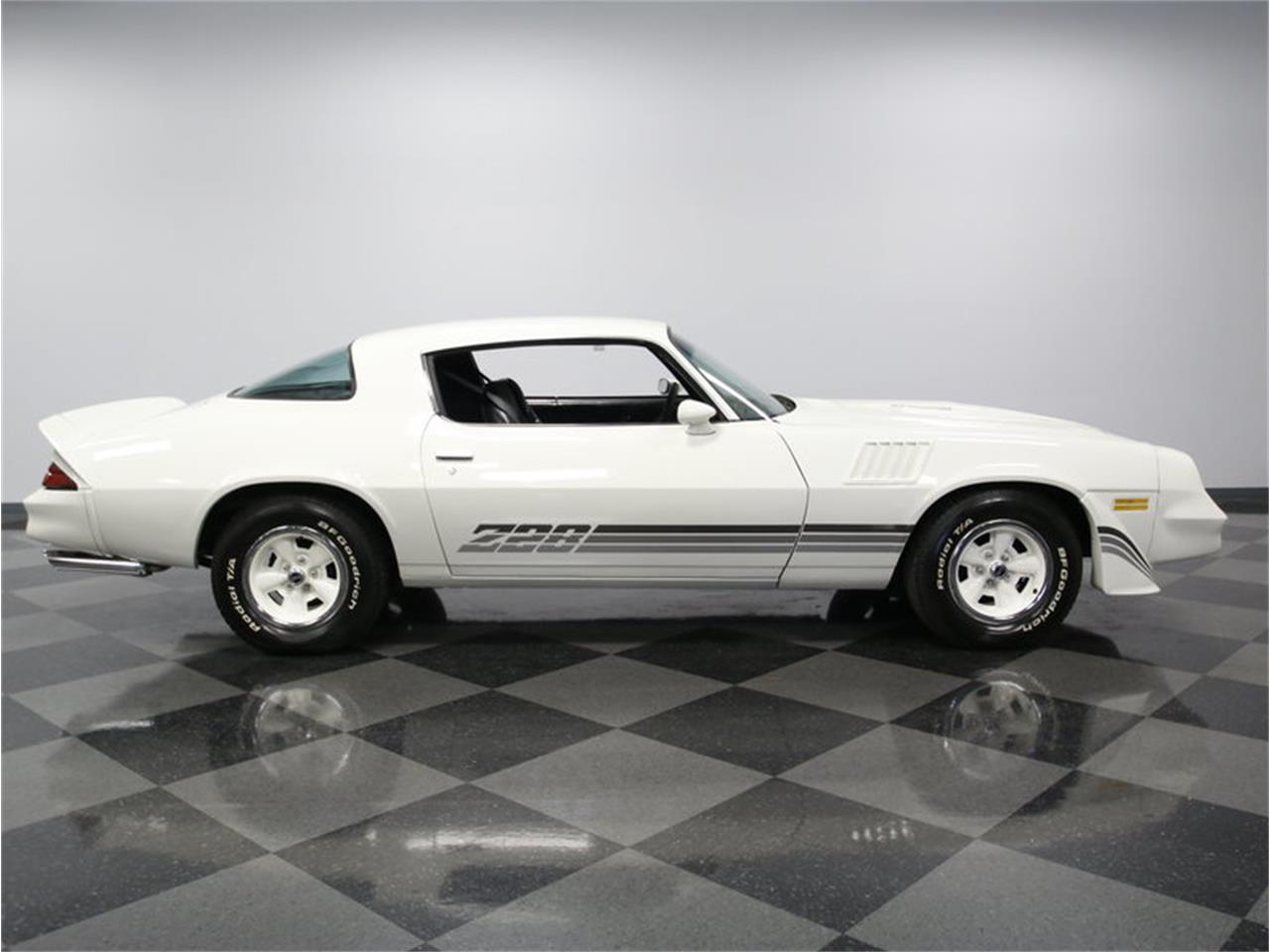Large Picture of 1978 Chevrolet Camaro Z28 located in Concord North Carolina - $16,995.00 - L5M0
