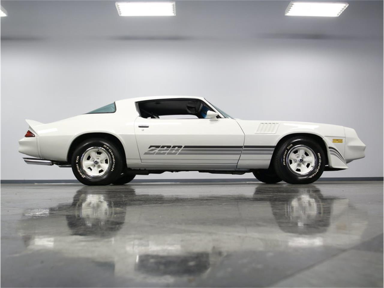 Large Picture of 1978 Chevrolet Camaro Z28 located in Concord North Carolina - $16,995.00 Offered by Streetside Classics - Charlotte - L5M0