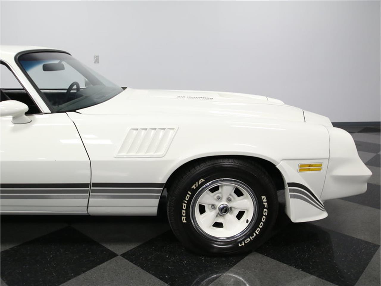 Large Picture of 1978 Camaro Z28 located in Concord North Carolina Offered by Streetside Classics - Charlotte - L5M0