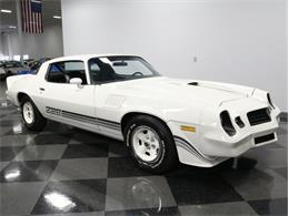 Picture of '78 Chevrolet Camaro Z28 located in Concord North Carolina Offered by Streetside Classics - Charlotte - L5M0