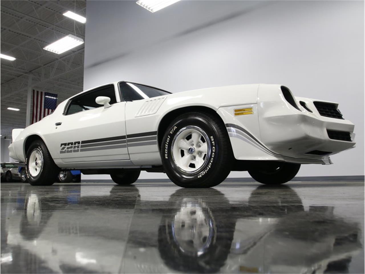 Large Picture of '78 Chevrolet Camaro Z28 - L5M0