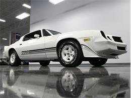 Picture of '78 Camaro Z28 located in North Carolina - $16,995.00 Offered by Streetside Classics - Charlotte - L5M0