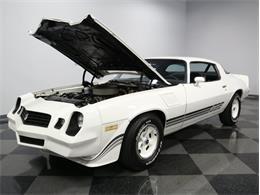 Picture of '78 Chevrolet Camaro Z28 located in North Carolina - $16,995.00 - L5M0
