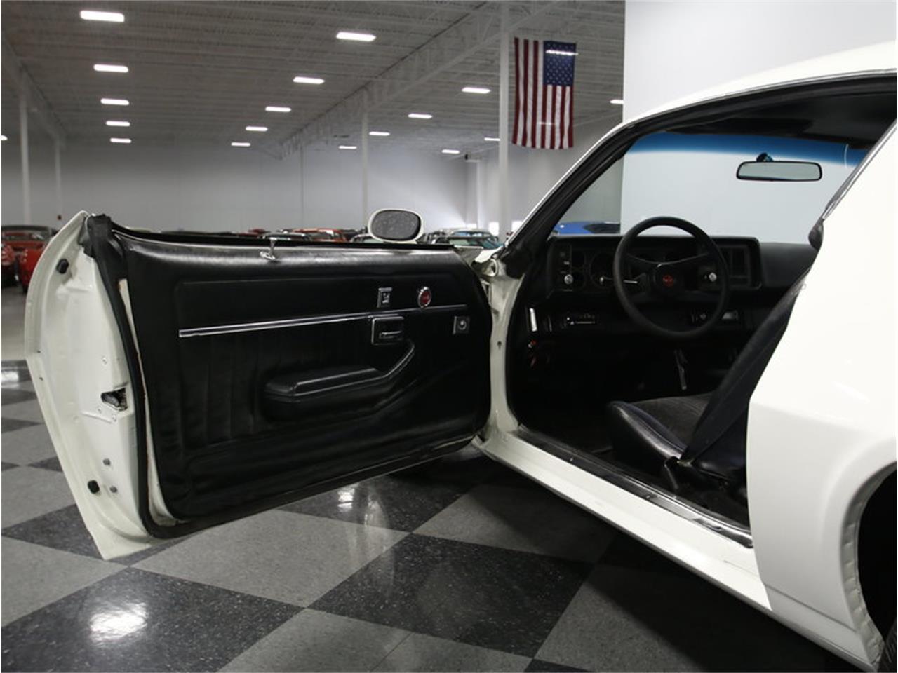 Large Picture of '78 Chevrolet Camaro Z28 located in Concord North Carolina - L5M0