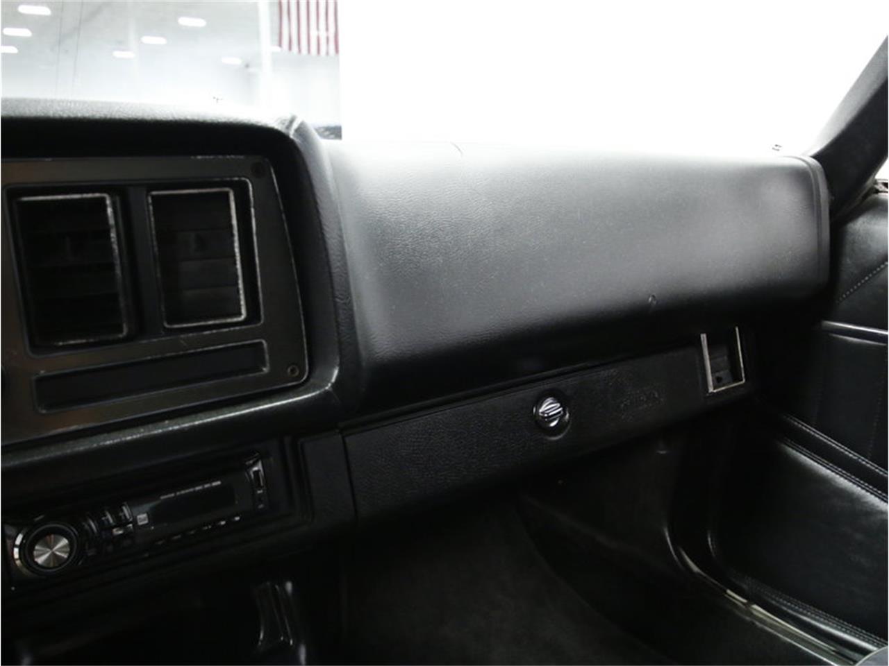 Large Picture of '78 Camaro Z28 located in Concord North Carolina - $16,995.00 - L5M0