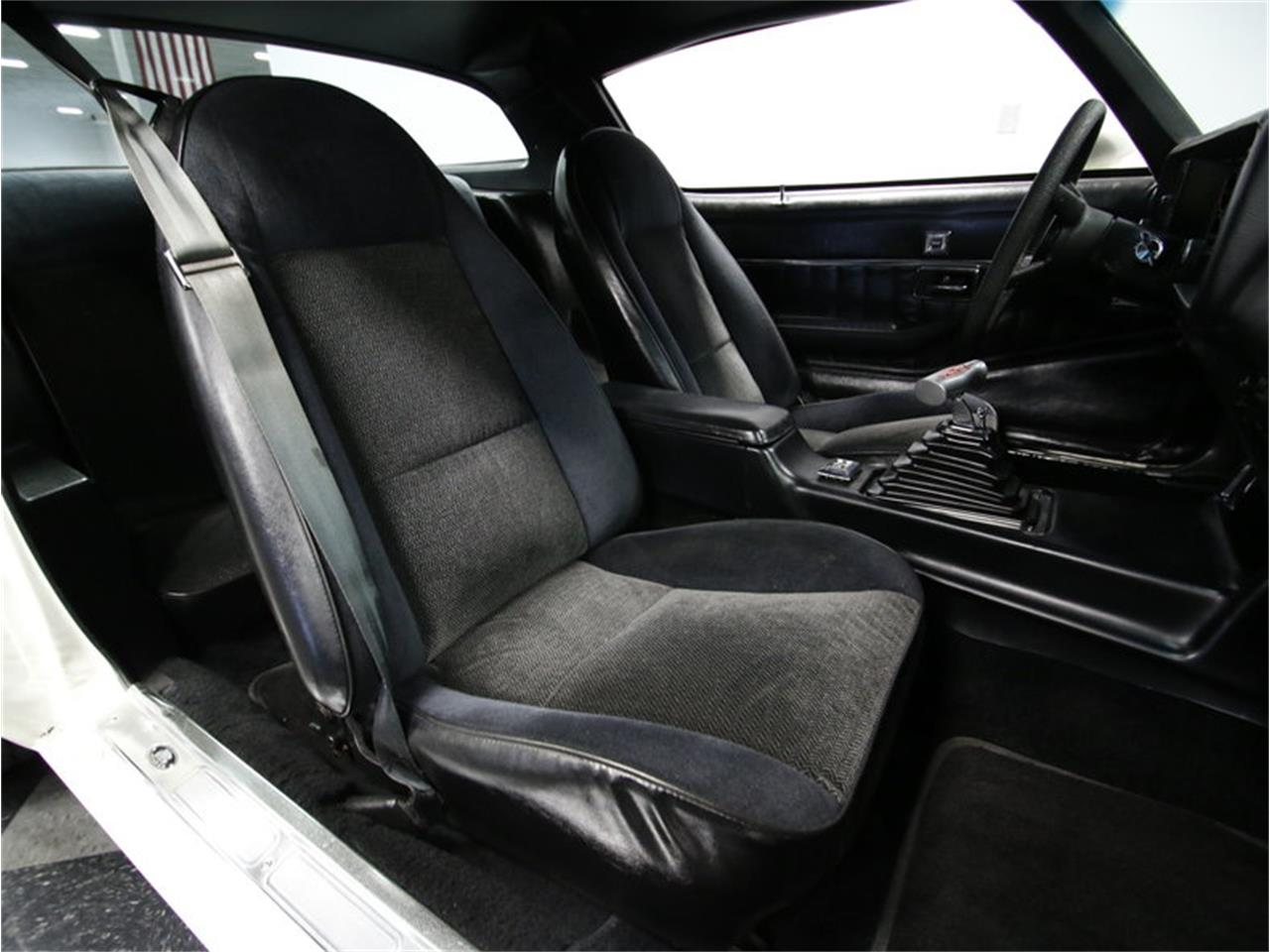 Large Picture of '78 Camaro Z28 Offered by Streetside Classics - Charlotte - L5M0