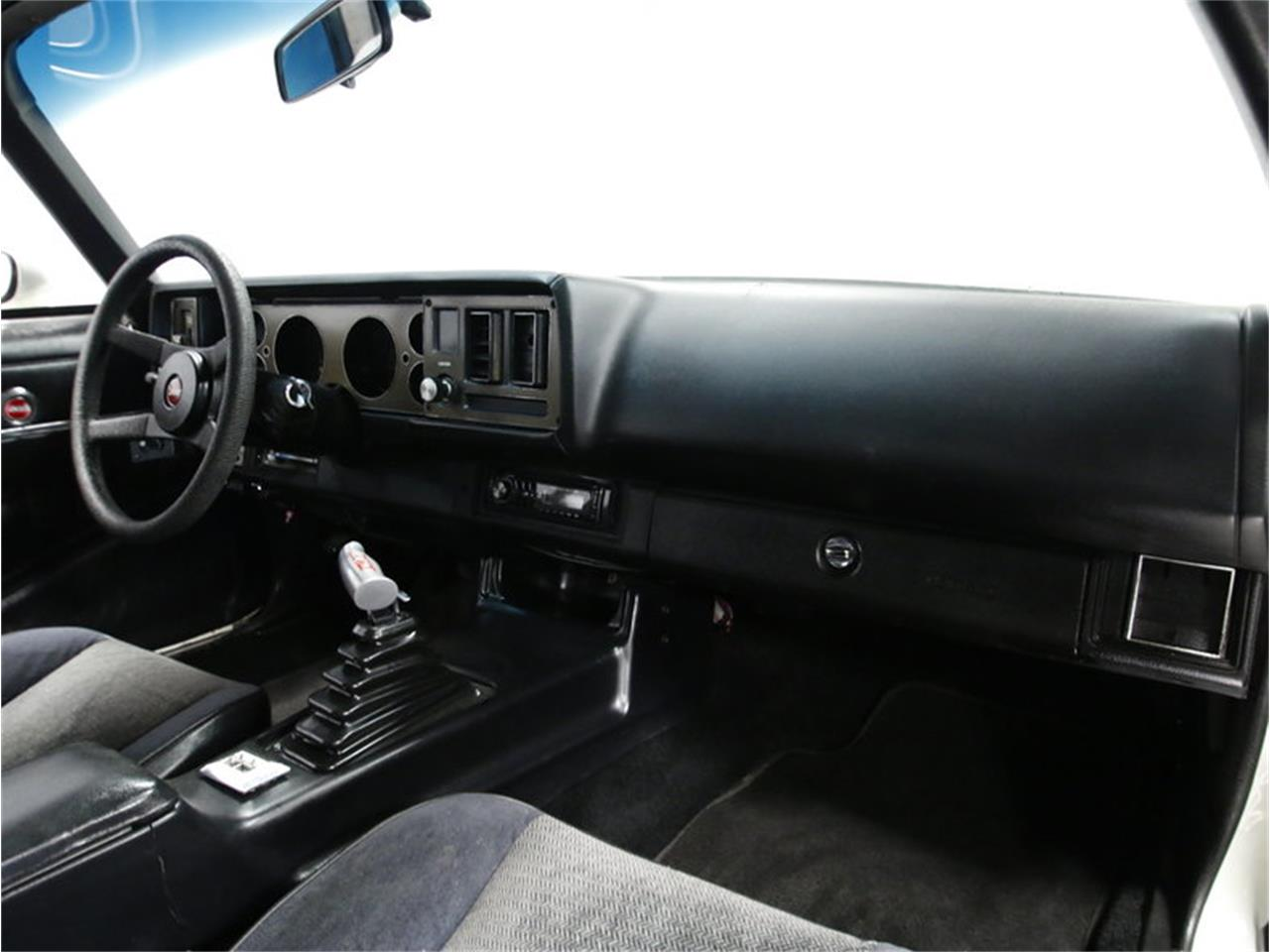 Large Picture of '78 Camaro Z28 located in North Carolina - $16,995.00 Offered by Streetside Classics - Charlotte - L5M0