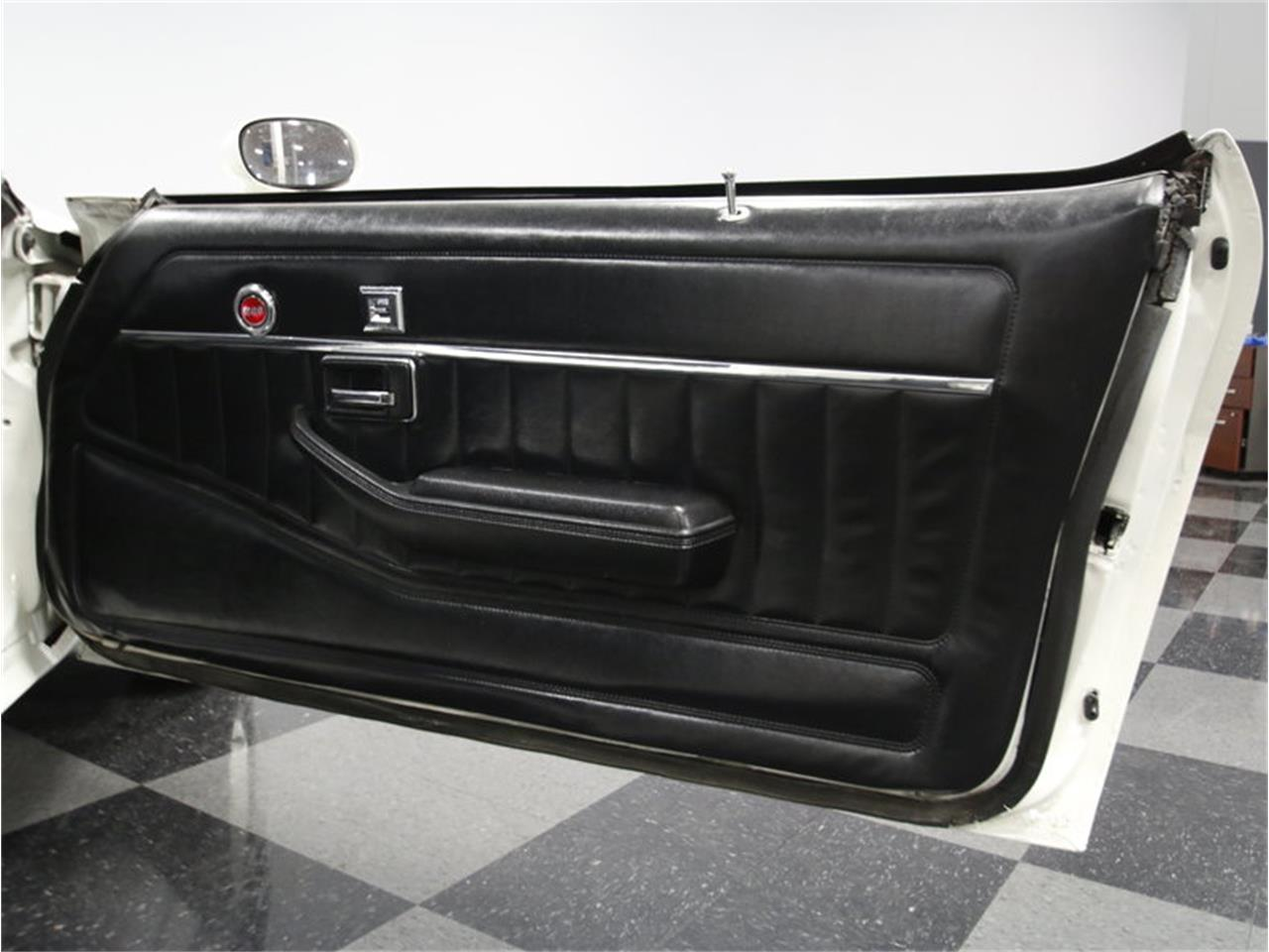 Large Picture of '78 Chevrolet Camaro Z28 located in North Carolina - L5M0