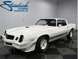 Picture of '78 Chevrolet Camaro Z28 located in North Carolina - $16,995.00 Offered by Streetside Classics - Charlotte - L5M0