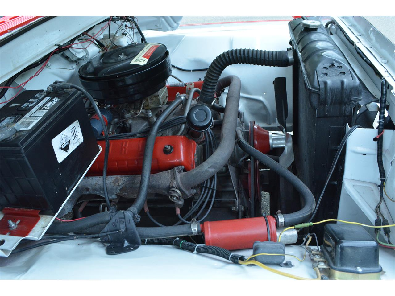 1960 Ford F100 For Sale Cc 987052 Radio Wiring Large Picture Of 60 L5m4