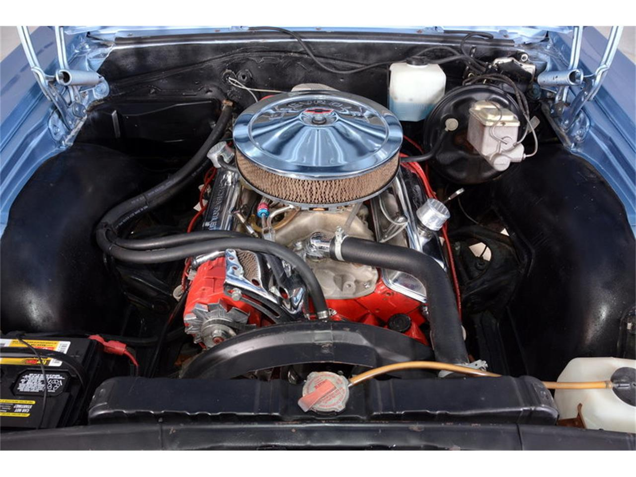 Large Picture of 1964 Chevelle Malibu - $29,998.00 Offered by Volo Auto Museum - L5M9