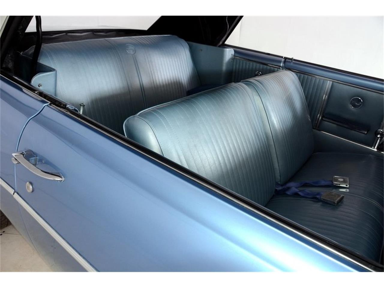 Large Picture of '64 Chevrolet Chevelle Malibu - $29,998.00 Offered by Volo Auto Museum - L5M9