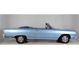 Picture of Classic 1964 Chevelle Malibu located in Volo Illinois - $29,998.00 Offered by Volo Auto Museum - L5M9