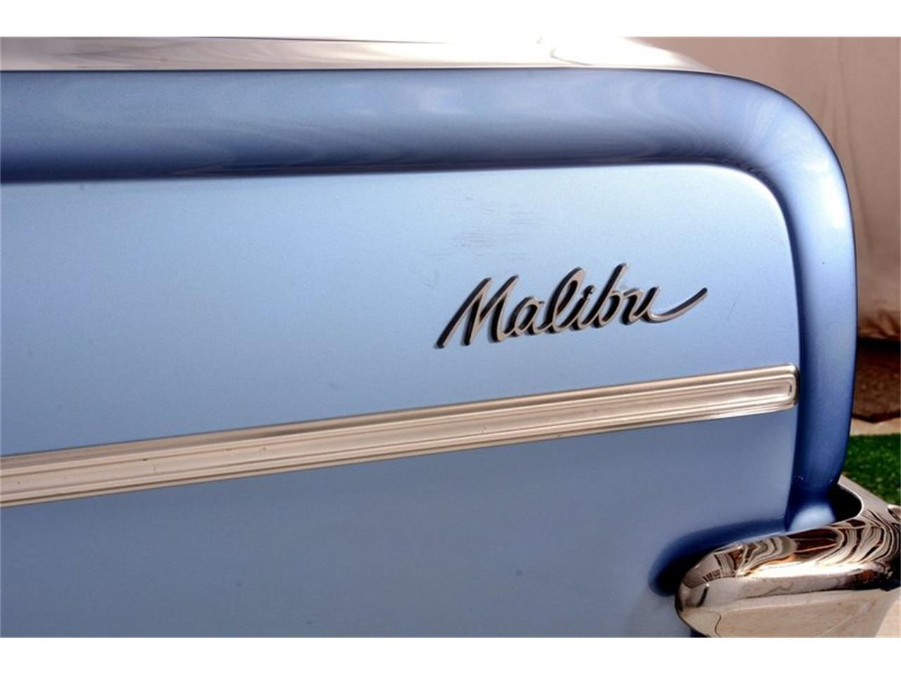 Large Picture of 1964 Chevrolet Chevelle Malibu located in Illinois - $29,998.00 - L5M9