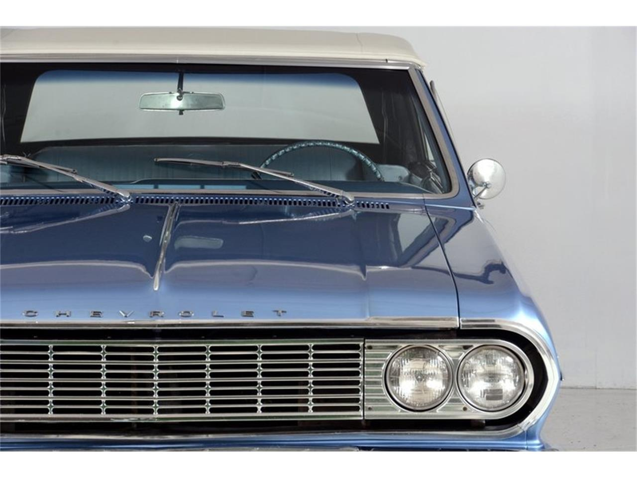 Large Picture of Classic '64 Chevelle Malibu located in Illinois - $29,998.00 Offered by Volo Auto Museum - L5M9