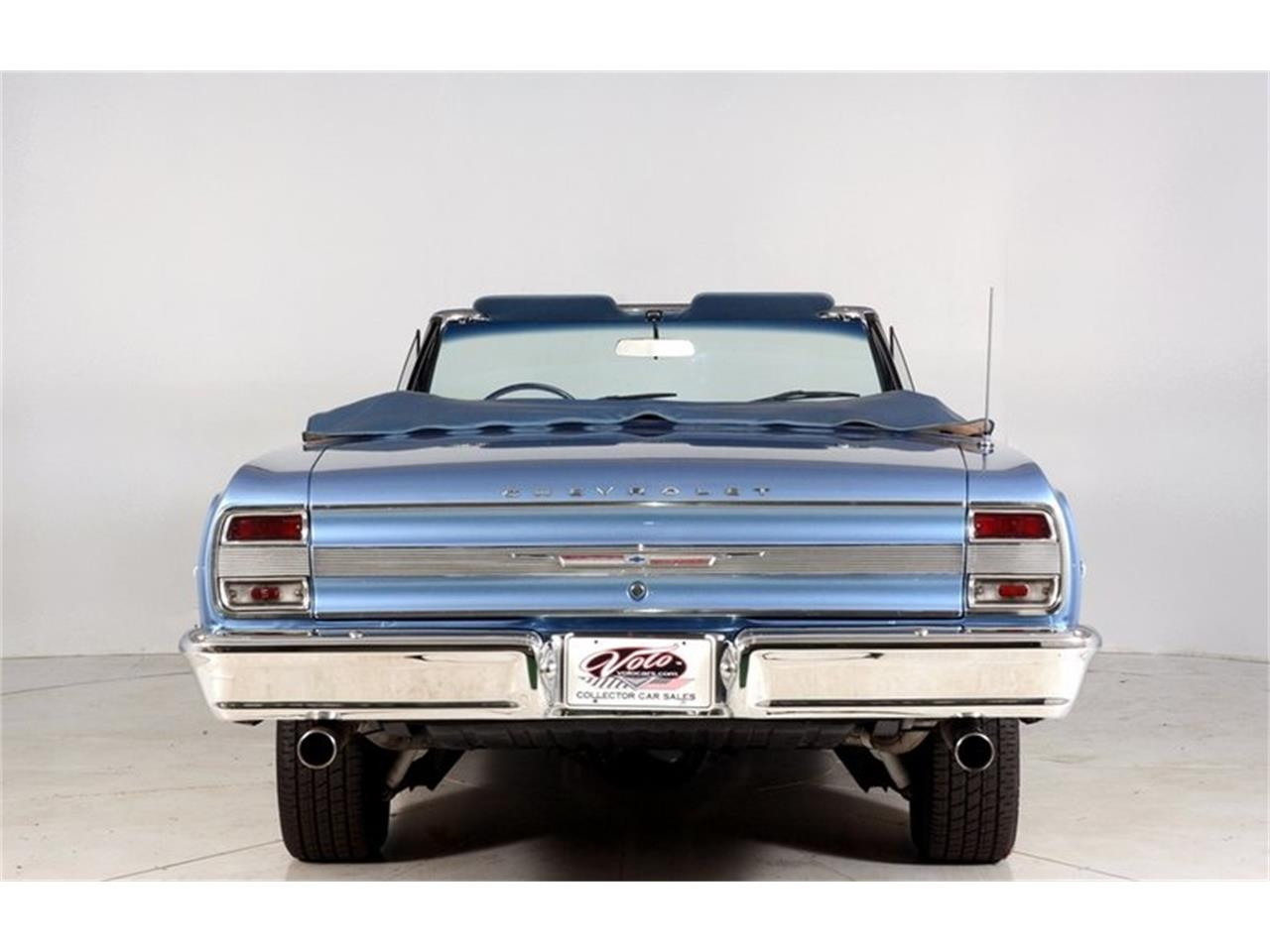 Large Picture of Classic '64 Chevelle Malibu Offered by Volo Auto Museum - L5M9
