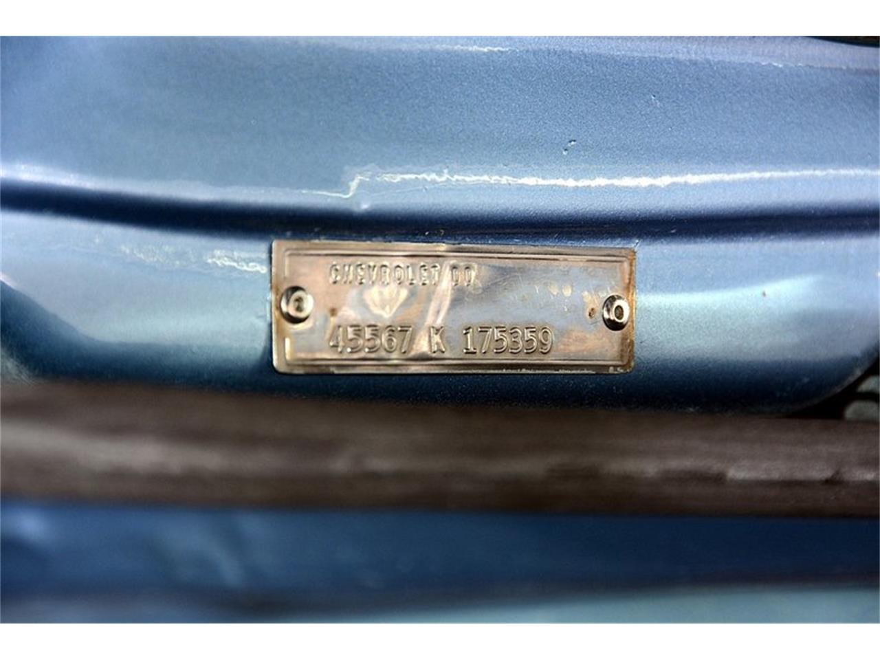 Large Picture of '64 Chevrolet Chevelle Malibu located in Volo Illinois - $29,998.00 - L5M9