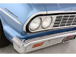 Picture of Classic 1964 Chevrolet Chevelle Malibu located in Volo Illinois - $29,998.00 Offered by Volo Auto Museum - L5M9