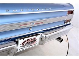 Picture of 1964 Chevrolet Chevelle Malibu located in Illinois Offered by Volo Auto Museum - L5M9