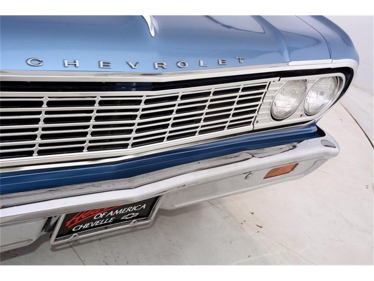 Large Picture of Classic '64 Chevrolet Chevelle Malibu located in Volo Illinois - L5M9