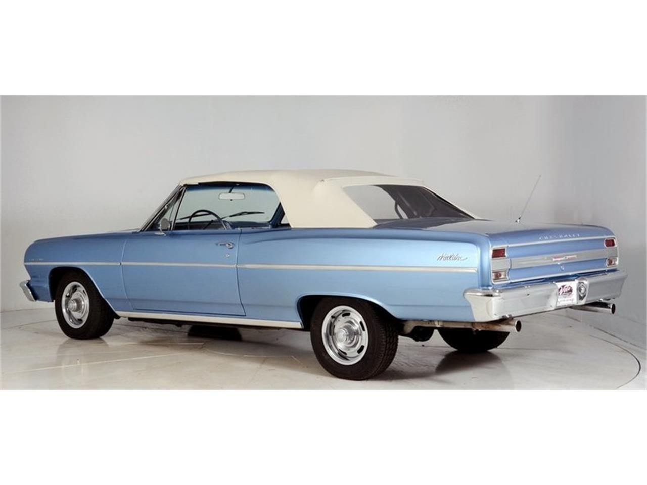 Large Picture of 1964 Chevrolet Chevelle Malibu located in Illinois - L5M9