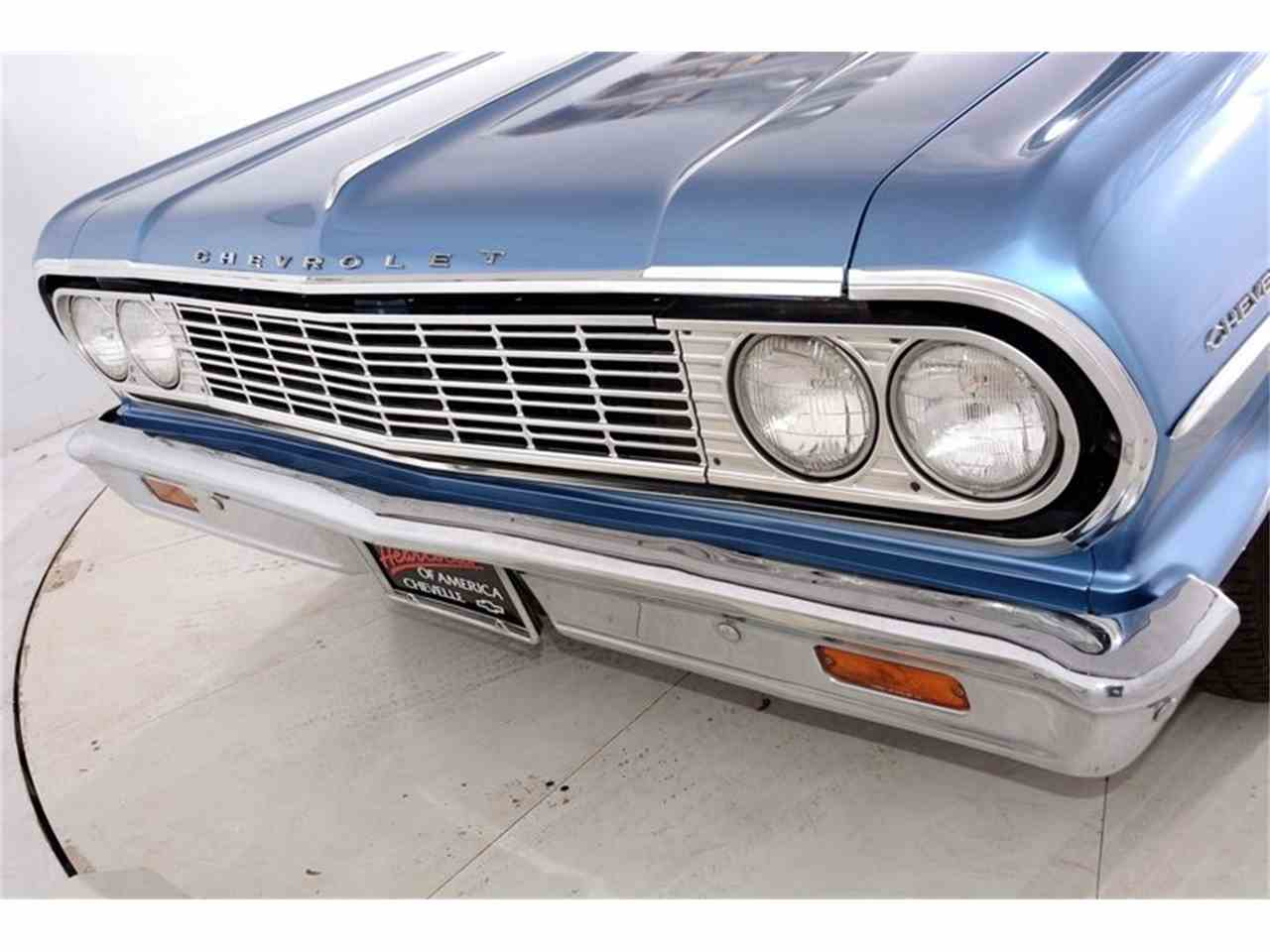 Large Picture of '64 Chevelle Malibu - L5M9