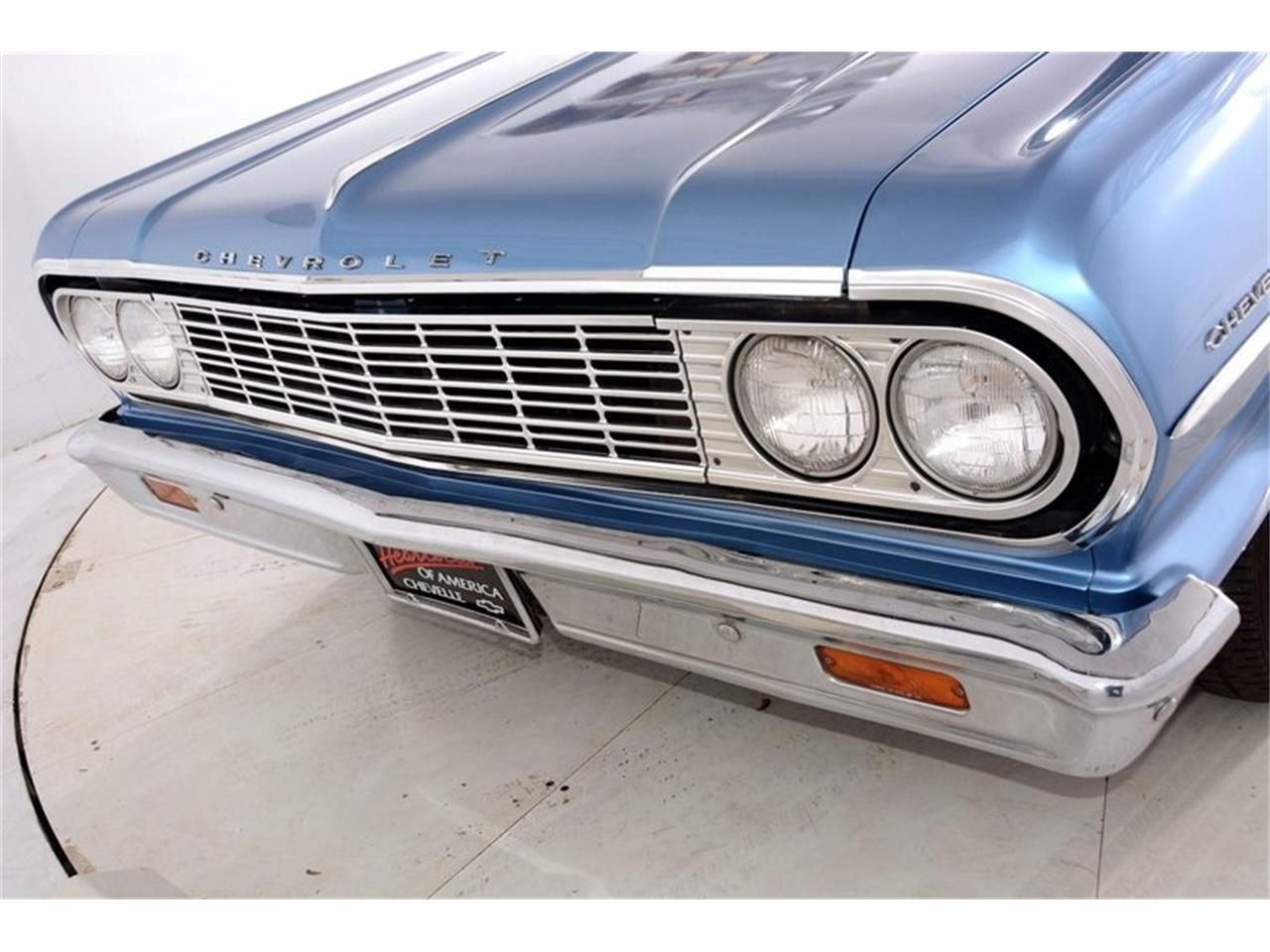 Large Picture of Classic '64 Chevrolet Chevelle Malibu Offered by Volo Auto Museum - L5M9
