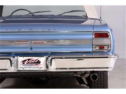 Picture of 1964 Chevelle Malibu located in Volo Illinois - $29,998.00 Offered by Volo Auto Museum - L5M9