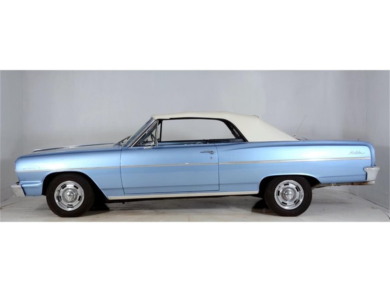 Large Picture of Classic 1964 Chevelle Malibu - $29,998.00 - L5M9