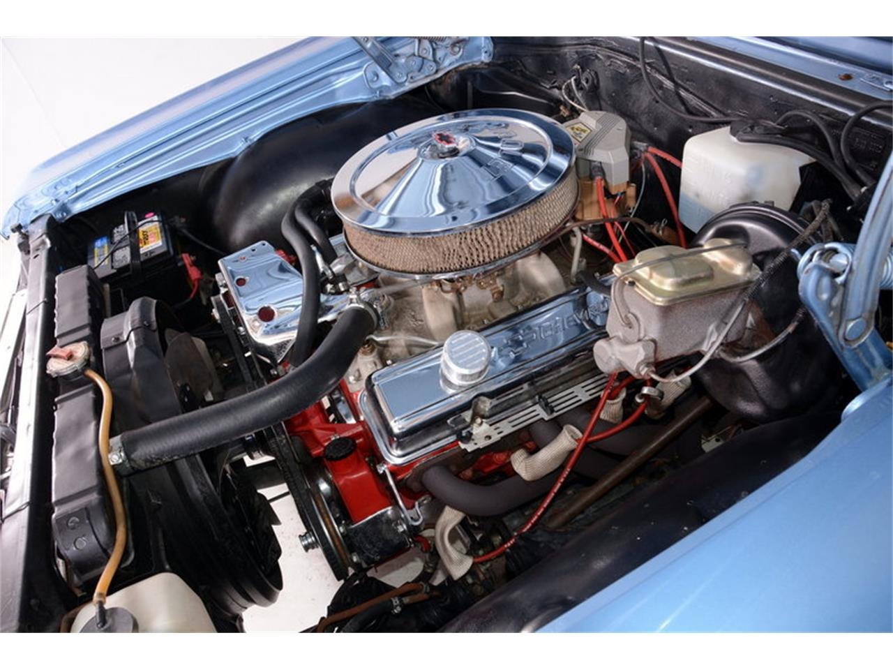 Large Picture of Classic '64 Chevrolet Chevelle Malibu - $29,998.00 Offered by Volo Auto Museum - L5M9